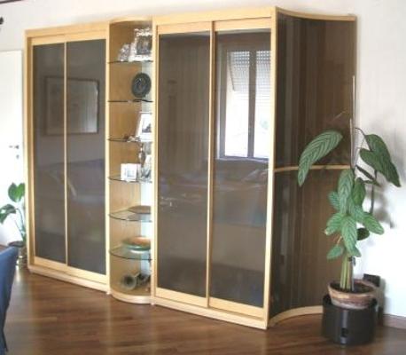 Vetrerie bologna archivetro architettura del vetro per for Piani di cabina in stile ranch